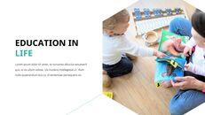 아동 교육 PPT 파워포인트_14