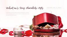 발렌타인 데이는 사랑을위한 것입니다 프리미엄 파워포인트 템플릿_15