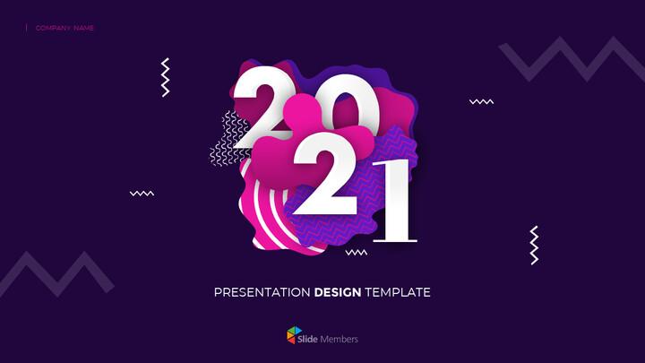 2021 프로젝트 파워포인트 슬라이드 디자인_01