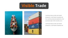 Free Trade PowerPoint Presentation Examples_13