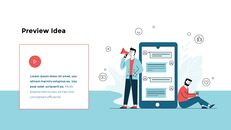 Business Plan Illustration Pitch Deck Powerpoint Presentation Video_05