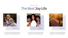 삶의 기쁨 PPT 템플릿_05