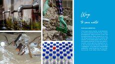 세계 물의 날 파워포인트 디자인_07
