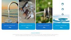 세계 물의 날 파워포인트 디자인_08