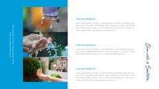 세계 물의 날 파워포인트 디자인_09