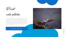 세계 물의 날 파워포인트 디자인_22