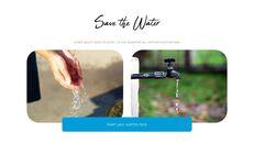 세계 물의 날 파워포인트 디자인_23
