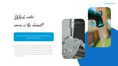 세계 물의 날 파워포인트 디자인_24