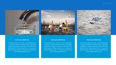세계 물의 날 파워포인트 디자인_27