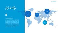 세계 물의 날 파워포인트 디자인_38