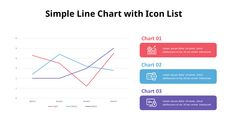 Simple Line Chart with List_03