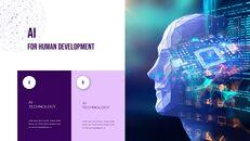 AI Technology Best Presentation Design_07