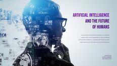 AI Technology Best Presentation Design_09