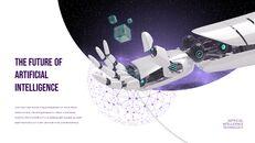 AI Technology Best Presentation Design_12