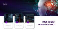 AI Technology Best Presentation Design_17