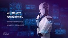 AI Technology Best Presentation Design_18