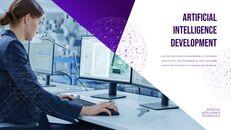 AI Technology Best Presentation Design_22