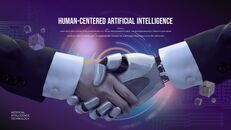 AI Technology Best Presentation Design_23