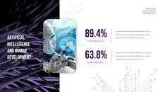 AI Technology Best Presentation Design_25