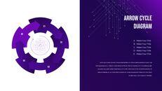 AI Technology Best Presentation Design_34