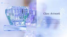 Glass Craft Powerpoint Presentation_06