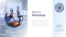 Glass Craft Powerpoint Presentation_07