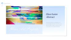 Glass Craft Powerpoint Presentation_16