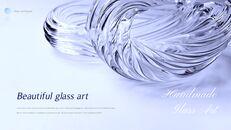 Glass Craft Powerpoint Presentation_19