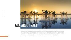 바다 소금 PPT 파워포인트_04