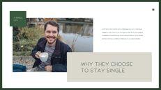 A Single Life presentation slide design_06