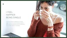 A Single Life presentation slide design_07