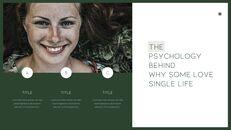 A Single Life presentation slide design_15