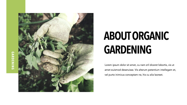 Gardening presentation slide_02