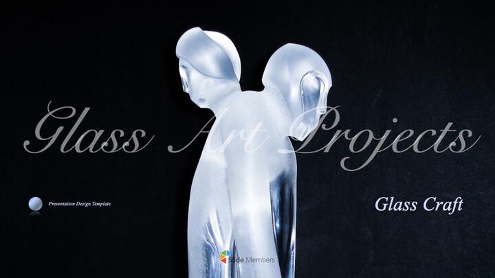 Glass Craft Theme Keynote Design_01