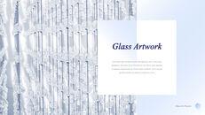 Glass Craft Theme Keynote Design_13