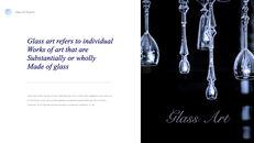 Glass Craft Theme Keynote Design_15