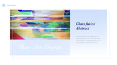 Glass Craft Theme Keynote Design_16