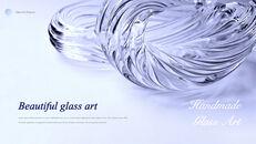 Glass Craft Theme Keynote Design_19