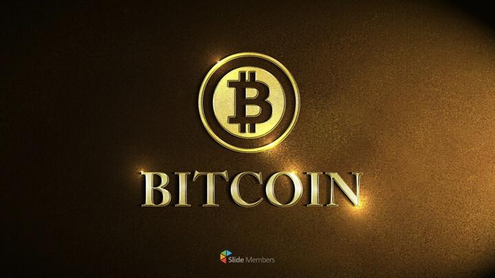 Bitcoin Simple Keynote Template_01