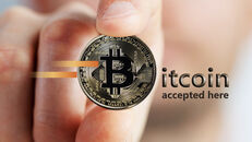 Bitcoin Simple Keynote Template_37