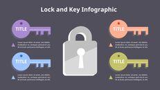 Key and Lock Infographics Diagram_03