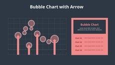 One Color Bubble Chart_09