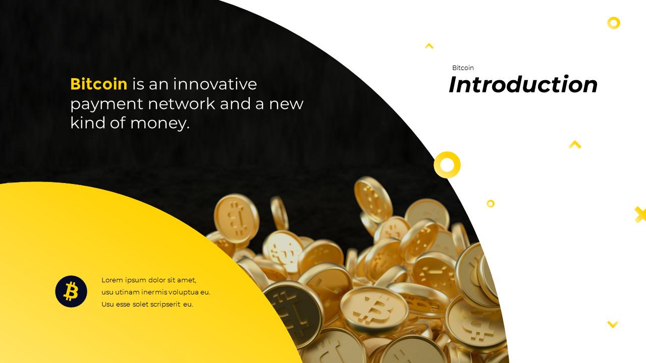presentazione commerciale bitcoin)
