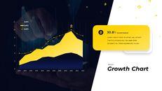 Bitcoin Financial Theme Powerpoint Presentation Video_10