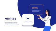 Open Banking Service Pitch Deck Animated Slides in PowerPoint_10