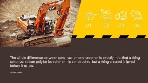 CONSTRUCTION Simple Presentation Google Slides Template_03