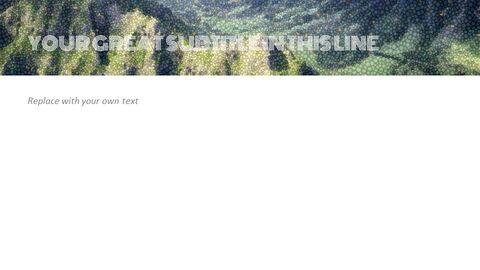등산 편집이 쉬운 구글 슬라이드 템플릿_04