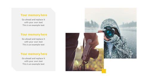 Photographer Simple Presentation Google Slides Template_03