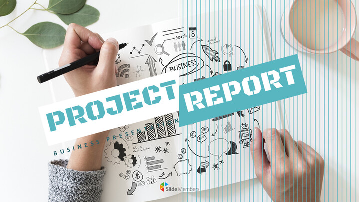 Project Report Easy Google Slides Template_01
