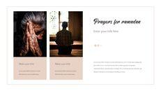 The Month of Ramadan PPT Templates Design_07